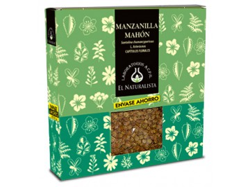 Manzanilla amarga/mahón