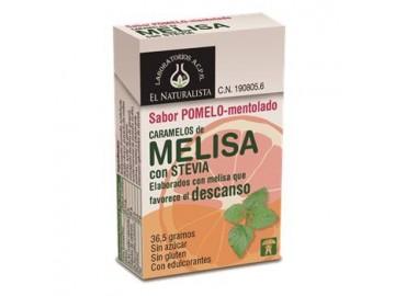 CARAMELOS de MELISA+STEVIA