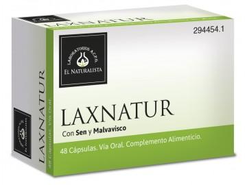 Laxnatur