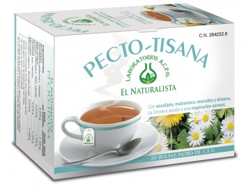 Pecto-tisana