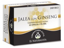 ROYAL JELLY WITH GINSENG AND MAGNESIUM