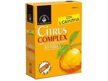 Citrus complex