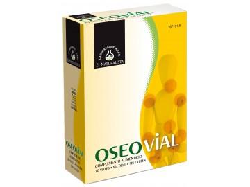 Oseovial